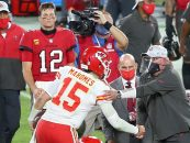 Patrick Mahomes – The Chief of the Chiefs