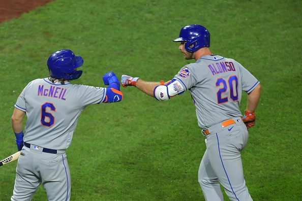 Ranking the Mets 2021 Starting Lineup