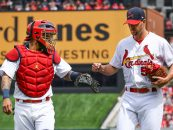 The Cardinals Aren't Projected to Win the NL Central?