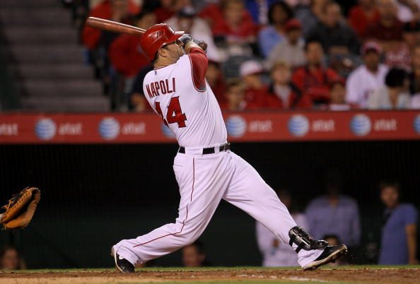Angels Top 60 at 60 – Angels Franchise Top Sixty Players: 46-50