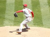 Keys to Success for Angels Pitchers and Catchers