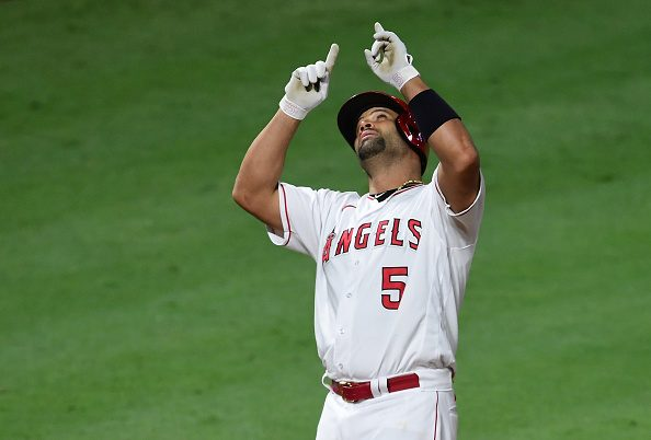 A Swan Song Season? The Uncertainly of Albert Pujols