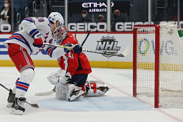 Rangers Week in Review: End of the Tunnel or Oncoming Train?