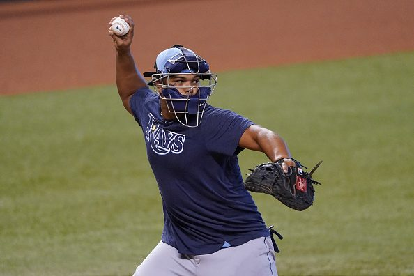 Red Sox Continue to Bolster Depth with Trade