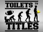 Toilets To Titles: Episode 54 | 2021 NFL Draft Immediate 1st Round Recap with Shane Hallam