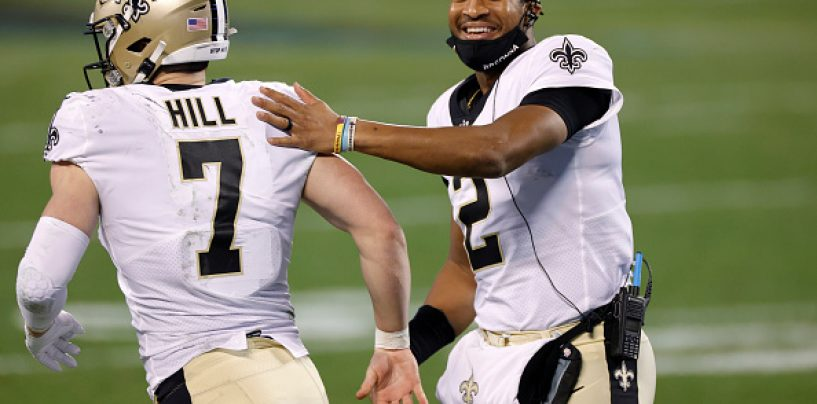 New Orleans Saints Offseason Preview