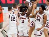 March Madness Midwest 1st Round Preview