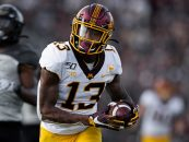 Tennessee Titans Post Free Agency Seven Round Mock Draft