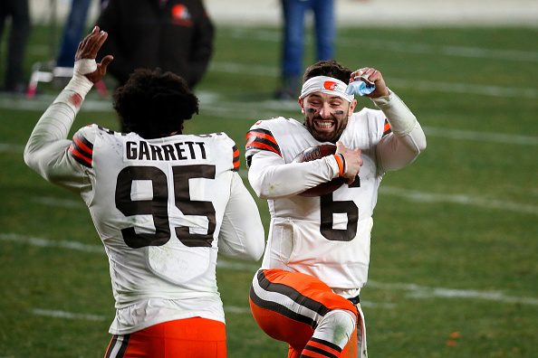 Heller Answers His 3 Burning Questions: Cleveland Browns