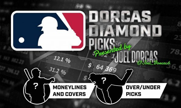 Dorcas Diamond Picks: Opening Day