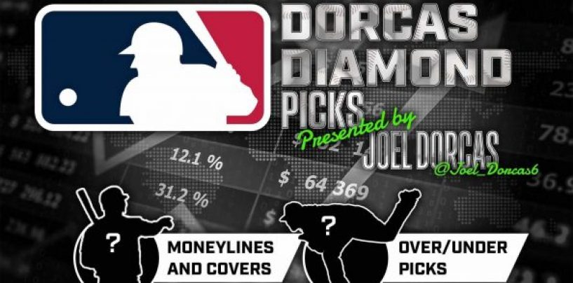 Dorcas Diamond Picks: Sunday April 18 2021