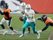 Best Fantasy Fit for the Top 5 Free Agent Quarterbacks