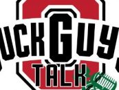 Buck-Guys Talk: Pre-Draft Day Trades Shake the NFL