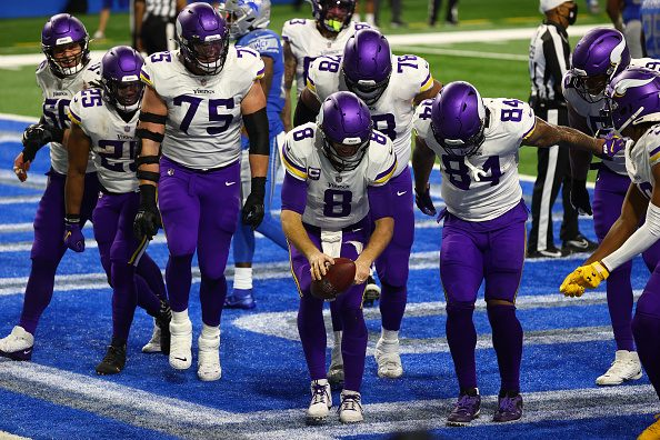 Minnesota Vikings Offseason Preview