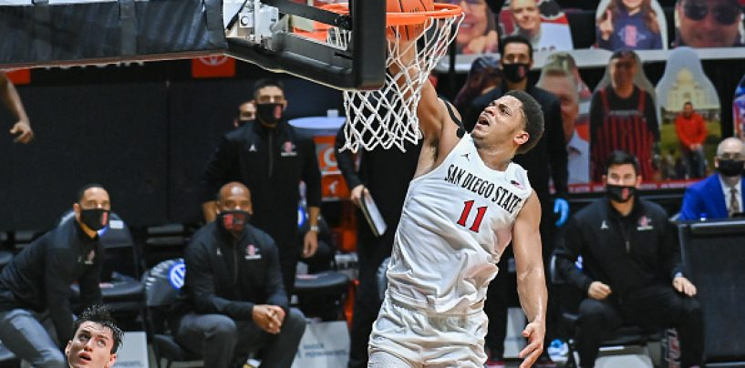Three NCAA Tournament Sleeper Teams to Watch Out For