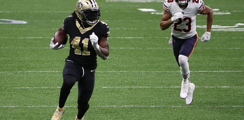 Heller Answers His 3 Burning Questions: New Orleans Saints