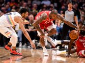 Report: Rival League Executives see Miami as Favorites to Land P.J. Tucker