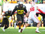 2021 NFL Draft Scouting Report: Penei Sewell
