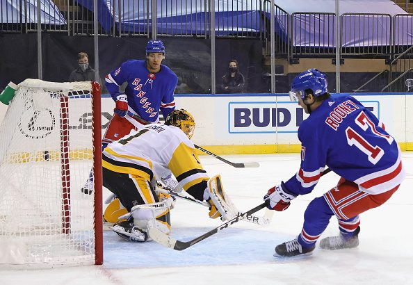 Rangers Week in Review: Nice Try Covid Protocol, But No Nescience Here