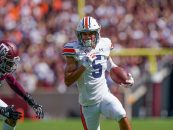 Indianapolis Colts Pre Free Agency Seven Round Mock Draft