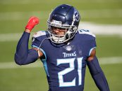 Report: Malcolm Butler Released by the Tennessee Titans