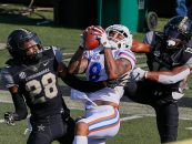 2021 NFL Draft Scouting Report: Trevon Grimes