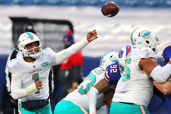 Heller Answers His 3 Burning Questions: Miami Dolphins