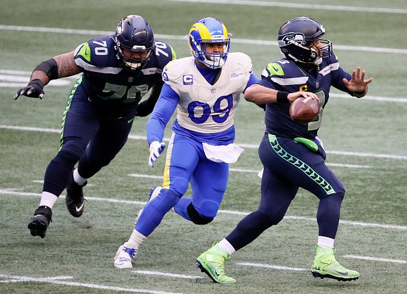 Los Angeles Rams Offseason Preview