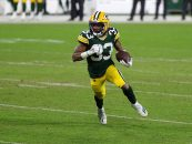 Best Fantasy Fit for the Top 5 Free Agent Running Backs