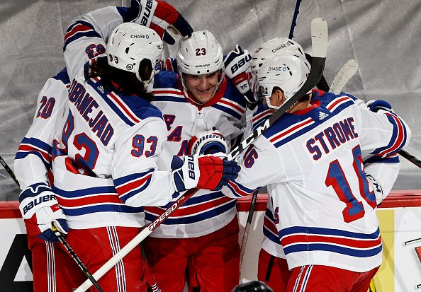 Rangers Week in Review: The Good, The Bad, and The Sad