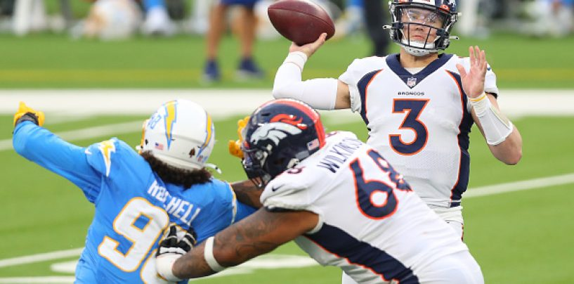 Denver Broncos Offseason Preview
