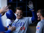 Anthony Rizzo Not Happy With Cubs After Ending Extension Talks