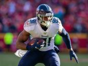 Analyzing Every AFC Team's Top Franchise Tag Candidate