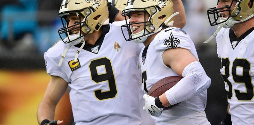It's Been a Brees: What's Next for Drew and the Saints?