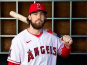 2021 Los Angeles Angels Top 5 Prospects