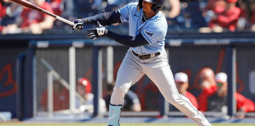 2021 Tampa Bay Rays Top 5 Prospects