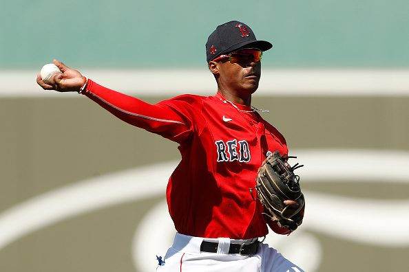 2021 Boston Red Sox' Top 5 Prospects