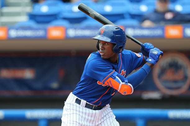 2021 New York Mets Top 5 Prospects