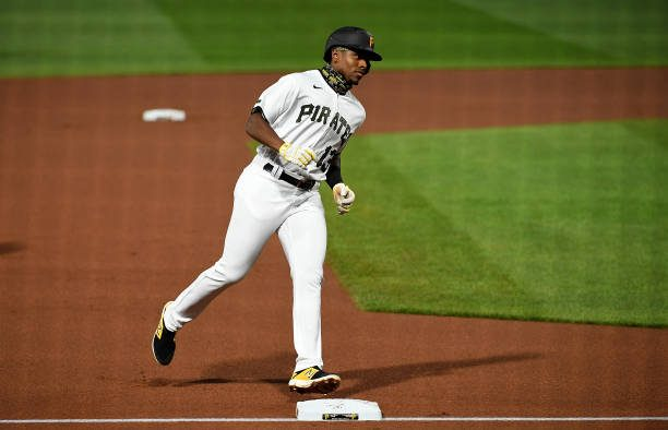 2021 Pittsburgh Pirates Top 5 Prospects