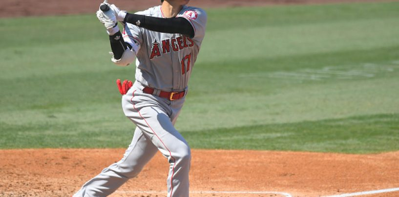 Shohei Ohtani – The Two-Way Power Player