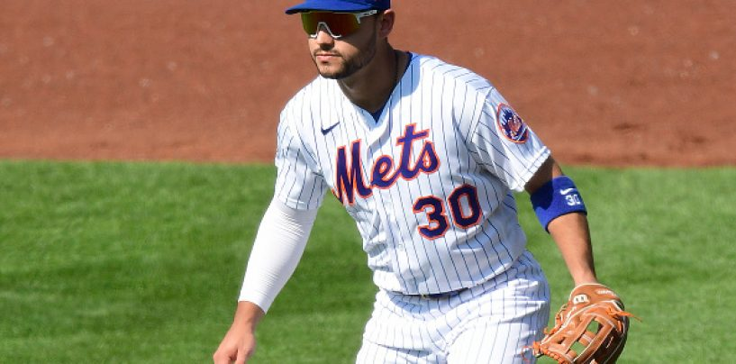 The Mets Should Not Prioritize Francisco Lindor Over Michael Conforto