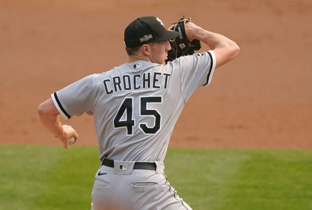 2021 Chicago White Sox Top 5 Prospects