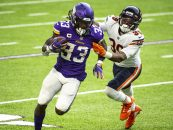 Heller Answers His 3 Burning Questions: Minnesota Vikings