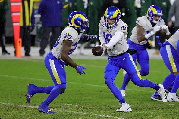 Heller Answers His 3 Burning Questions: Los Angeles Rams