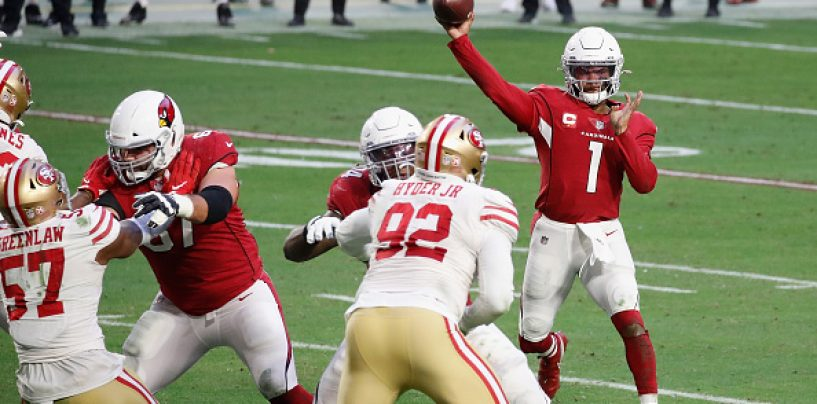 Heller Answers His 3 Burning Questions: Arizona Cardinals