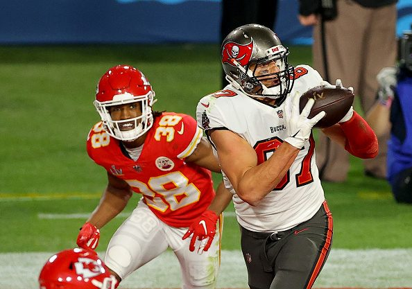 Heller Answers His 3 Burning Questions: Tampa Bay Buccaneers