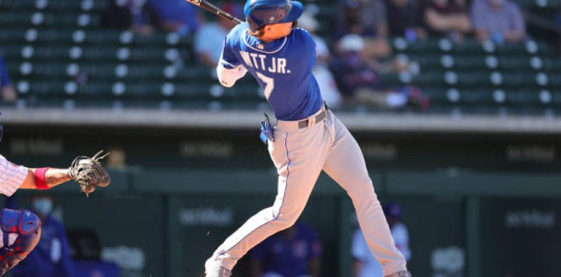 2021 Kansas City Royals Top 5 Prospects