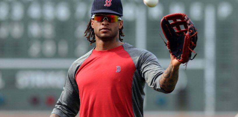 Darnell McDonald Reflects on Red Sox Tenure, Life After Baseball