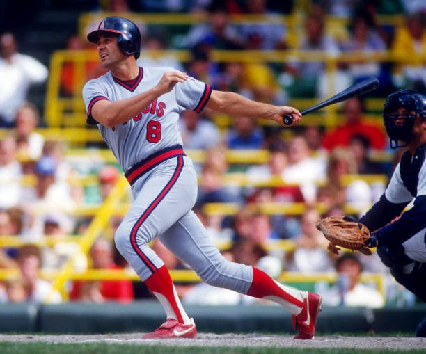 Angels Top 60 at 60 – Angels Franchise Top Sixty Players: 36-40