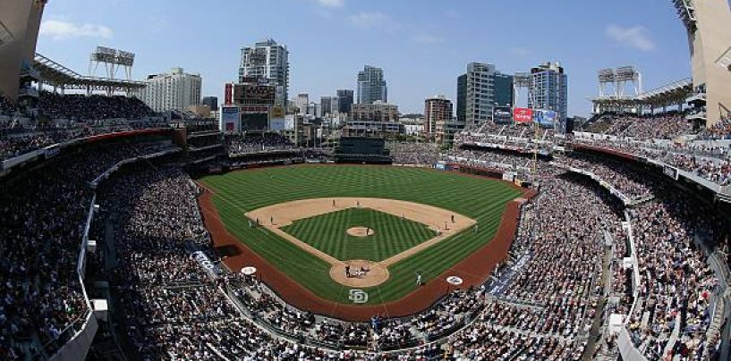Forgotten Ones of the 2000s: San Diego Padres
